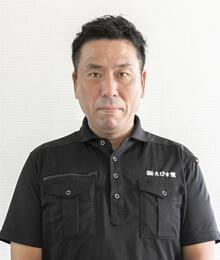 代表取締役 高田 了輔